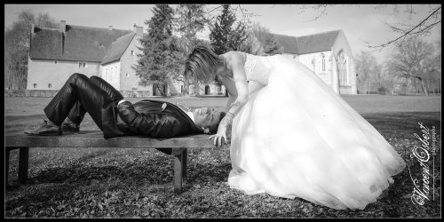 Photographe mariage - Vincent Osbert Photographe - photo 60
