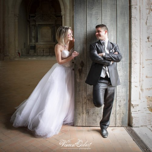 Photographe mariage - Vincent Osbert Photographe - photo 51