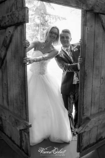 Photographe mariage - Vincent Osbert Photographe - photo 50