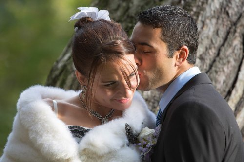 Photographe mariage - dominique lafon - photo 9