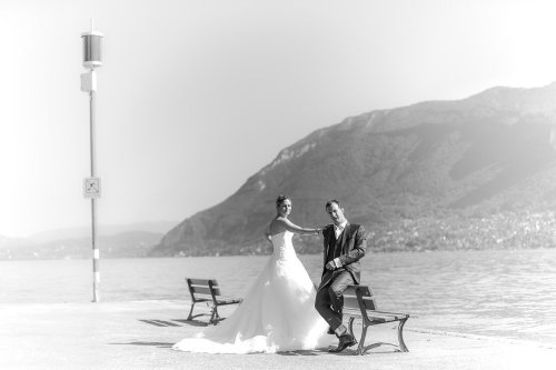 Photographe mariage - dominique lafon - photo 22