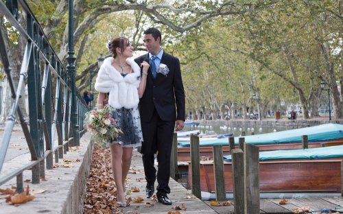 Photographe mariage - dominique lafon - photo 12