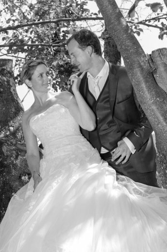 Photographe mariage - dominique lafon - photo 23