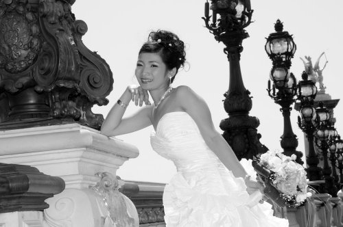 Photographe mariage - PHOTOSTYLE - photo 11