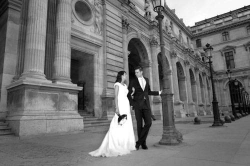 Photographe mariage - PHOTOSTYLE - photo 24