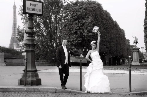 Photographe mariage - PHOTOSTYLE - photo 3