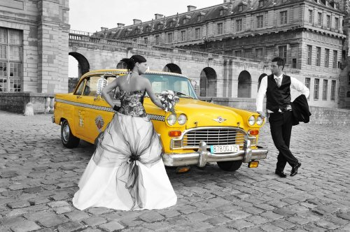 Photographe mariage - PHOTOSTYLE - photo 5