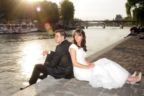 Photographe mariage - PHOTOSTYLE - photo 29