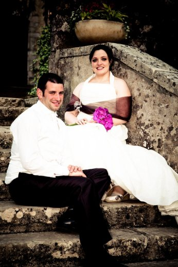Photographe mariage - Photo Dubertrand - photo 28