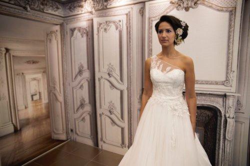 Photographe mariage - Timea Jankovics iMage Studio - photo 37