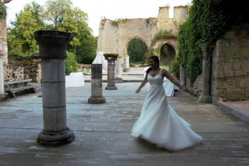 Photographe mariage - Timea Jankovics iMage Studio - photo 3