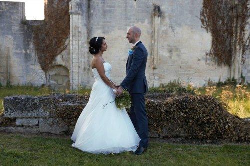 Photographe mariage - Timea Jankovics iMage Studio - photo 30