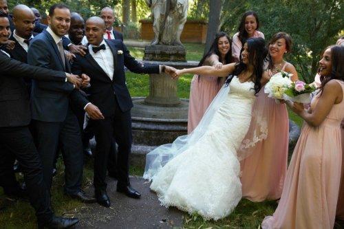 Photographe mariage - Timea Jankovics iMage Studio - photo 22