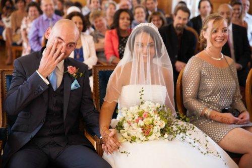 Photographe mariage - Timea Jankovics iMage Studio - photo 10