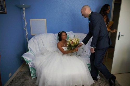 Photographe mariage - Timea Jankovics iMage Studio - photo 9