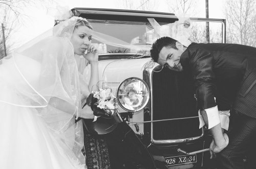 Photographe mariage - Johan Photographe - photo 1