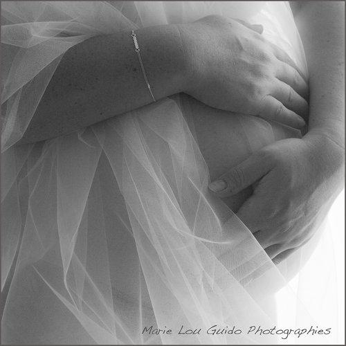 Photographe mariage - Marie Lou GUIDO Photographe - photo 24