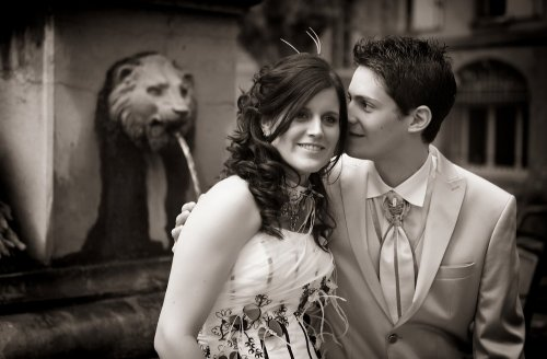 Photographe mariage - Farges - Photographe - photo 14