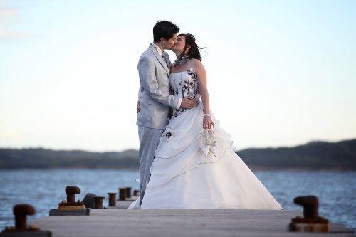 Photographe mariage - Farges - Photographe - photo 11