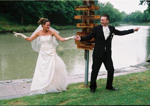 Photographe mariage - Photos du monde - photo 32