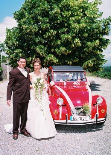 Photographe mariage - Photos du monde - photo 6