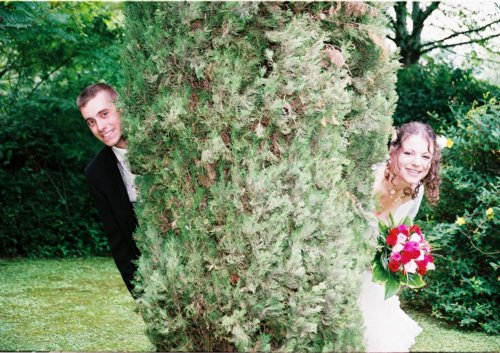 Photographe mariage - Photos du monde - photo 14
