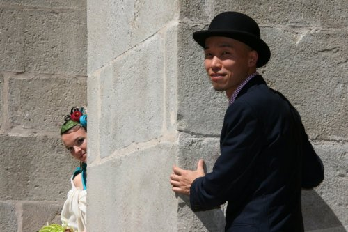 Photographe mariage - Photos du monde - photo 7