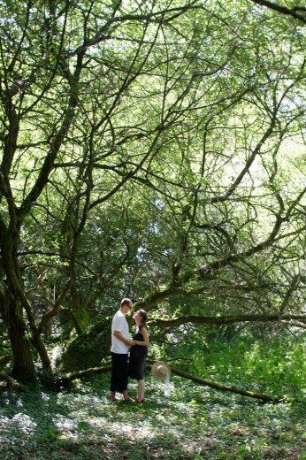 Photographe mariage - Enora Baubion  - photo 11