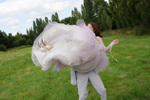 Photographe mariage - Enora Baubion  - photo 4