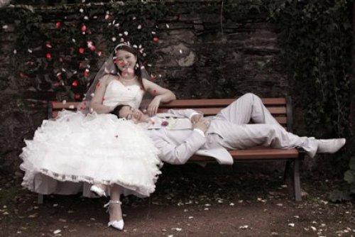 Photographe mariage - Enora Baubion  - photo 9