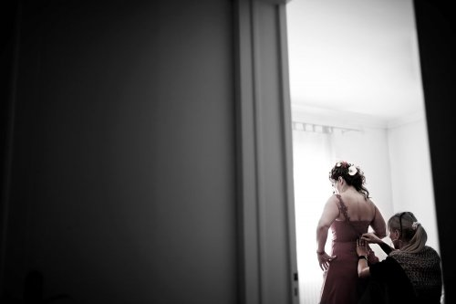 Photographe mariage - Stéphane Elfordy Photographe - photo 9