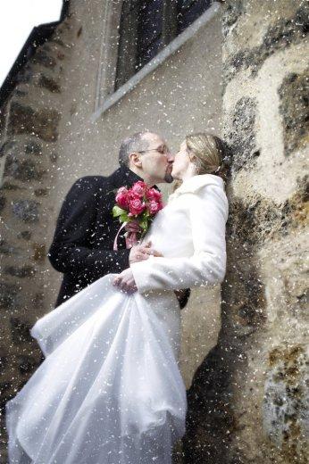 Photographe mariage - Stéphane Elfordy Photographe - photo 1