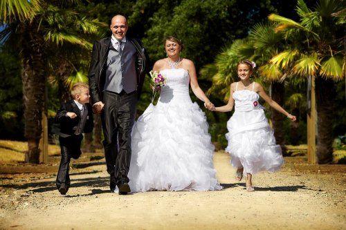Photographe mariage - Stéphane Elfordy Photographe - photo 3