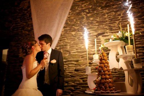 Photographe mariage - Stéphane Elfordy Photographe - photo 18
