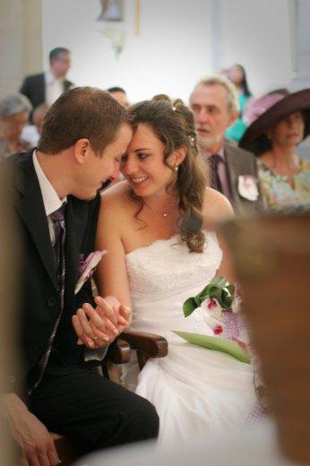 Photographe mariage -              CHRISTOPHE JONDET - photo 23