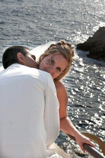 Photographe mariage -              CHRISTOPHE JONDET - photo 10