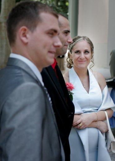 Photographe mariage -              CHRISTOPHE JONDET - photo 8