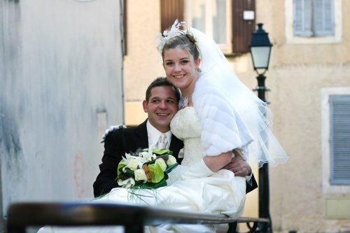 Photographe mariage -              CHRISTOPHE JONDET - photo 18