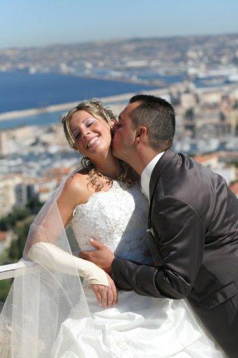 Photographe mariage -              CHRISTOPHE JONDET - photo 41