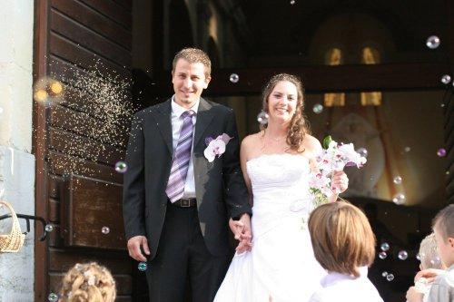Photographe mariage -              CHRISTOPHE JONDET - photo 25