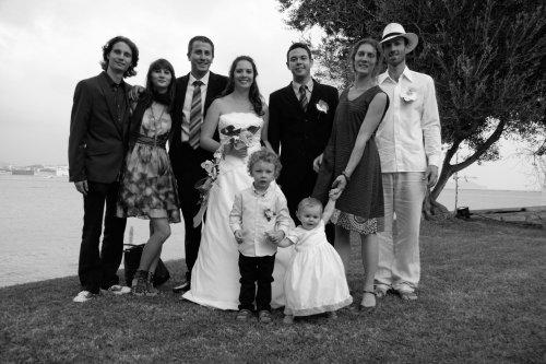 Photographe mariage -              CHRISTOPHE JONDET - photo 5