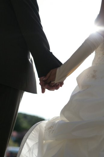 Photographe mariage -              CHRISTOPHE JONDET - photo 49