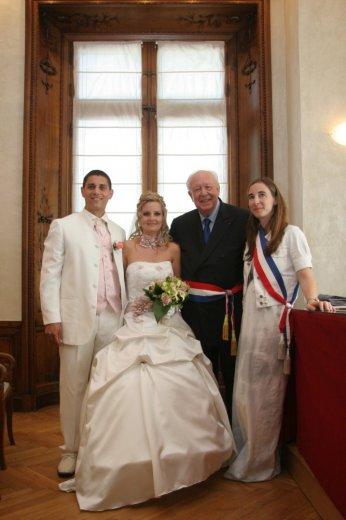 Photographe mariage -              CHRISTOPHE JONDET - photo 21