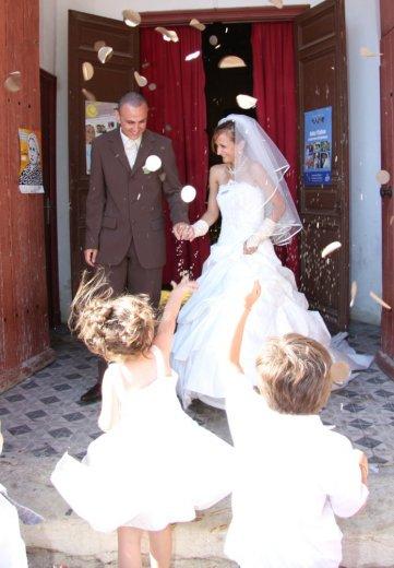 Photographe mariage -              CHRISTOPHE JONDET - photo 11