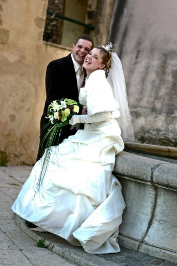 Photographe mariage -              CHRISTOPHE JONDET - photo 17
