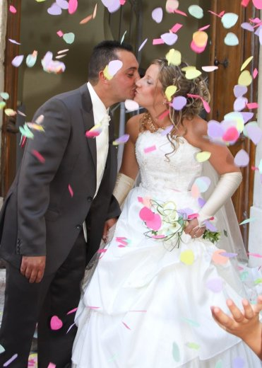 Photographe mariage -              CHRISTOPHE JONDET - photo 38