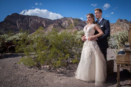 Photographe mariage - Alain L'hérisson Photographe - photo 1