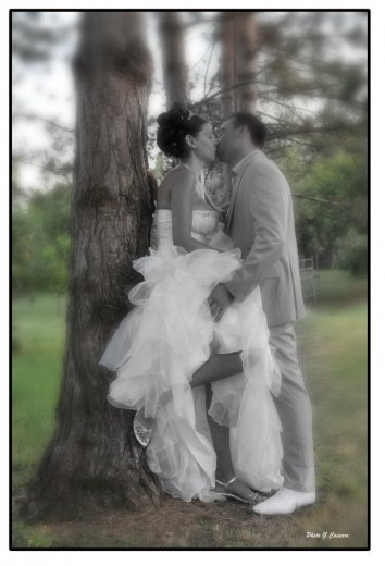 Photographe mariage - Studio Photo G.Cassaro - photo 32
