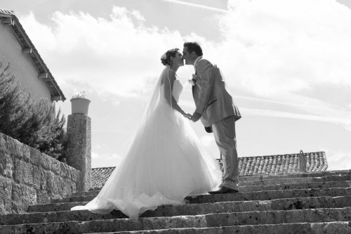 Photographe mariage - Studio Photo G.Cassaro - photo 31