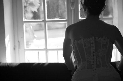 Photographe mariage - Isa. D - photo 89